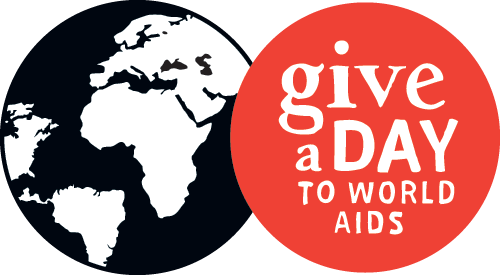 give a day logo
